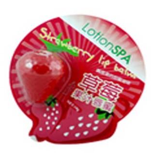 LotionSPA草莓唇蜜