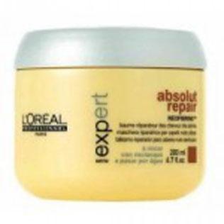 欧莱雅专业美发沙龙洗护菁华修护发膜