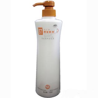 百分百日颜堂养发肥料去屑洗发水