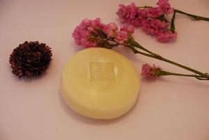 菠丹妮巴巴苏乳油木果有机皂