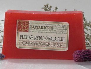 菠丹妮紫草葫萝卜手工皂