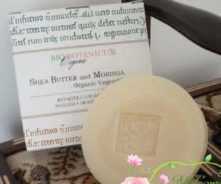 菠丹妮橄榄洋甘菊有机皂