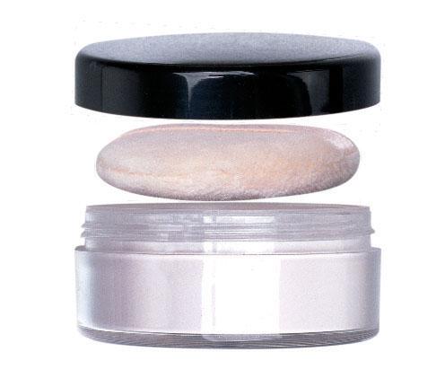 安尚秀透明修护定妆散粉