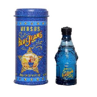 范思哲蓝色牛仔男士香水