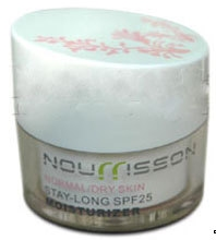 珞玑雪控油抗氧化修护乳霜