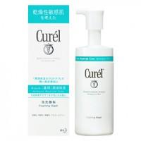Curel浸润保湿洁面泡沫(防敏感专用洁面泡沫)