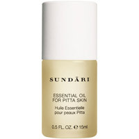 SUNDARI混合皮肤用芳香精油