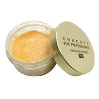 Chacott专业剧院HD进化型高精度蜜散粉