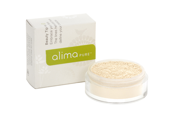 alima控油粉