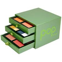 POP BeautyGreen Cabinet抽屉式彩妆盒