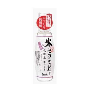 珊娜米分子钉化妆水(滋润型)--07新品