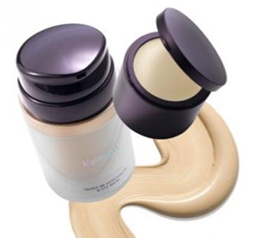 KEMUEL2合1润色保湿BB霜(护眼霜组合装)SPF45/PA+++