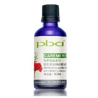 PBA消化系统调理精油