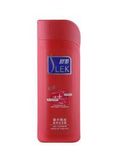 舒蕾凝水焗油营养洗发露