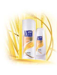 舒蕾小麦强韧修护洗护系列(小麦强韧修护洗发露+强韧弹性修护润发露
