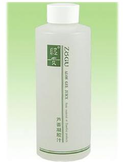 昭贵芦荟凝胶汁 (原芦荟鲜汁)