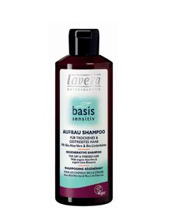 拉薇基础护理有机新生洗发水