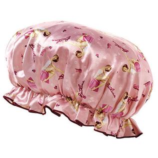 贝玲妃妙女郎浴帽