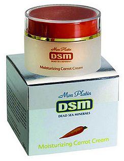 DSM死海胡萝卜保湿霜