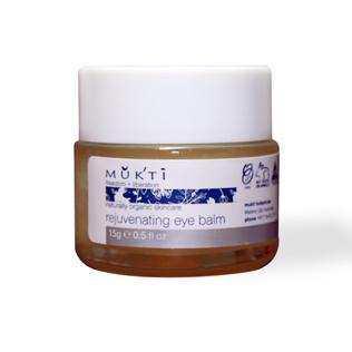 慕廸有机再生修护眼霜