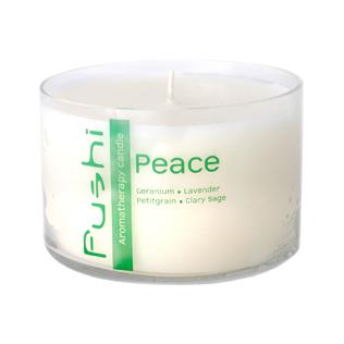 富思有机平和使者蜡烛