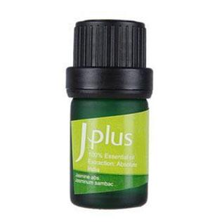 Jplus100%纯茉莉精油