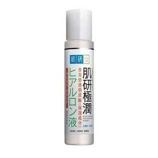 曼秀雷敦肌研极润保湿化妆水