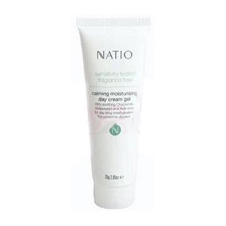 娜迪奥Natio防敏感保湿凝胶