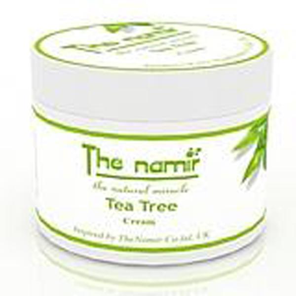 自然奇迹茶树保湿胶
