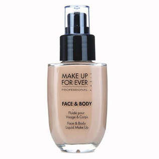 Make up for ever 双用水粉霜