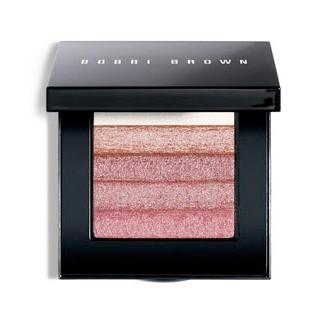 芭比波朗/Bobbi Brown星纱颜彩玫瑰系列