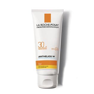 理肤泉(La Roche-Posay)安得利全护清爽防晒液SPF30/PPD19
