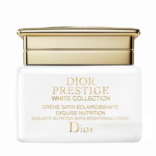迪奥 (Dior) 花蜜活颜丝悦亮肤系列滋养乳霜