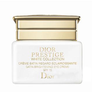 迪奥 (Dior) 花蜜活颜丝悦亮肤系列眼霜