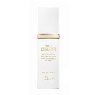 迪奥 (Dior) 花蜜活颜丝悦亮肤系列美白防晒乳液