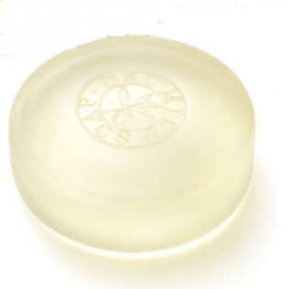 DHC橄榄蜂蜜滋养皂