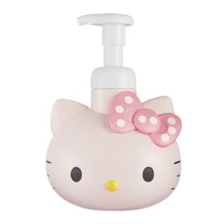 杏仁酸嫩白洁面慕丝Hello Kitty限定款