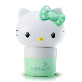 G16无瑕净痘绿豆泥膜Hello Kitty限定款