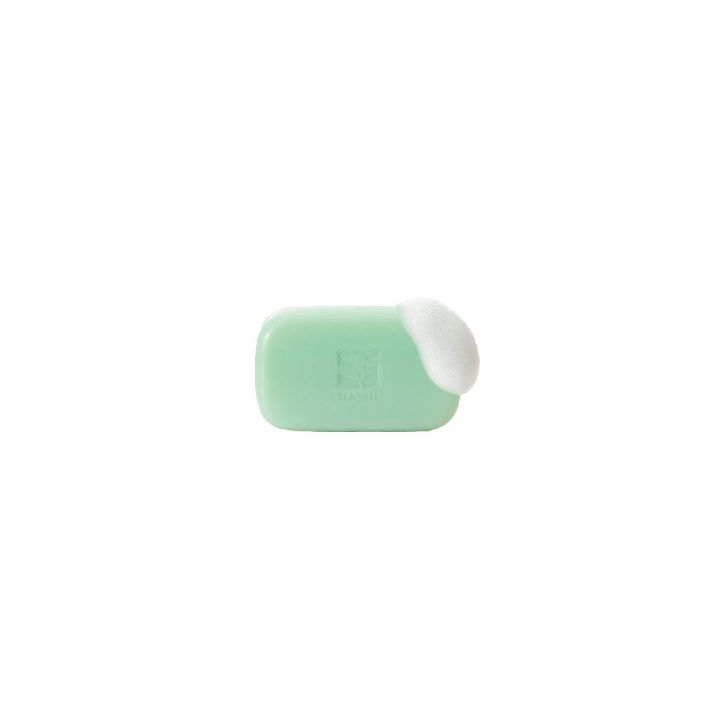 澳柯浓茶树祛痘果酸洁肤皂
