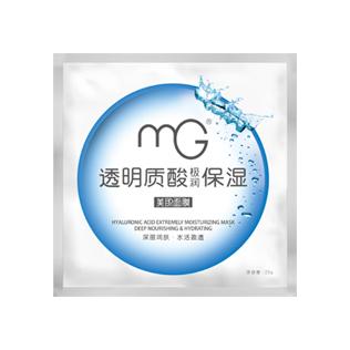 MG美即透明质酸极润保湿面膜