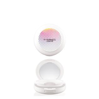 魅可海洋亮白粉饼SPF 25 / PA+++,粉芯/粉盒