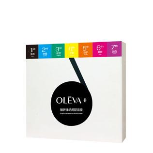 OLEVA+奥洛菲臻妍律动周期面膜