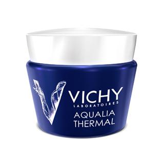 VichySPA保湿晚安面膜