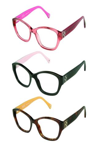 COACH2012 新潮眼镜系列
