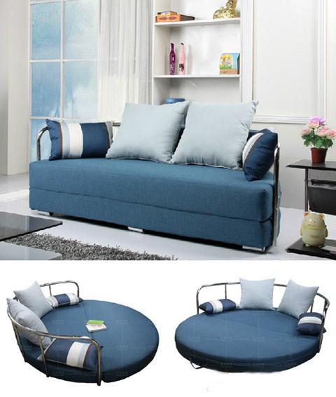 多功能沙发床 给你多样的变化