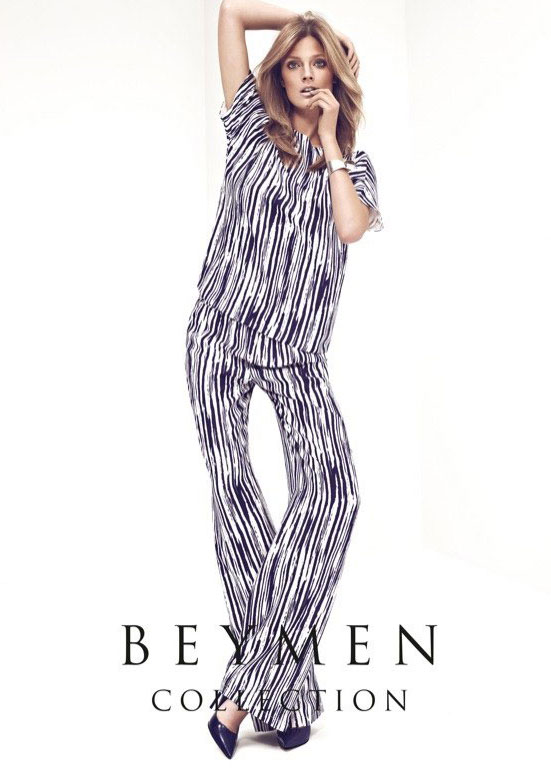 Beymen 2012春季最新大片