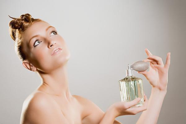 7个你不得不知的香水使用禁忌