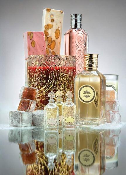 恋恋女人香 正确保存香水的小魔法