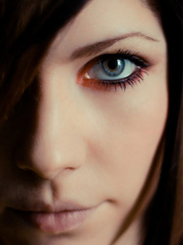 6步骤详解 单眼皮肉泡眼瞬间变大