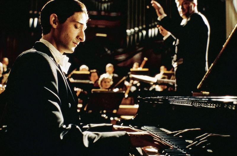 音乐穿越生命《钢琴家》的亲身经历